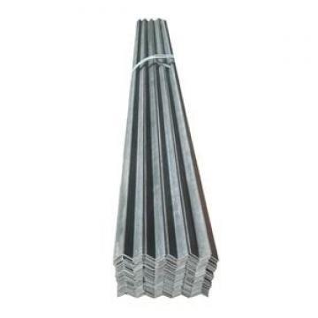 Metal Angle Bar ASTM A36 75X75X5mm Steel Angle
