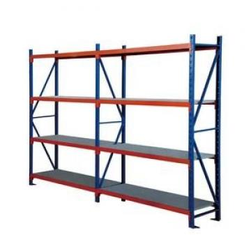 6 Tier Metal Display Shelf for Industrial Use