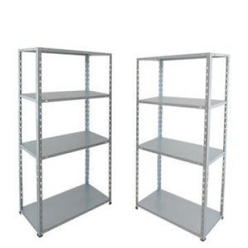 5 Layers Adjustable Mobile Metal Shelves