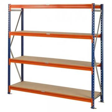 High Quality Industrial Metal Anti Corrosive Heavy Duty Selective Cantilever Storage Warehouse Shelving with Ce Certificate