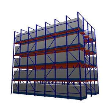 Industrial Light Duty Metal Steel Shelf in Storage Rack