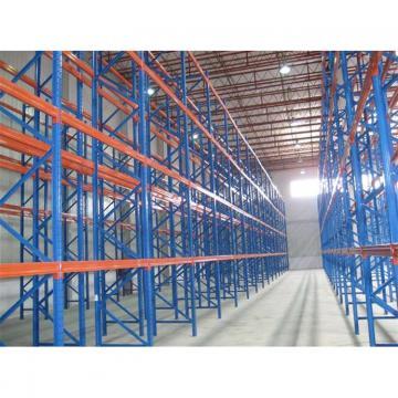 Commercial Steel Shelf Pallet Warehouse Storage Rack Shelf Estante Aco Cromada