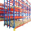 Industrial Commercial Double Stacking Gondola Pallet Warehouse Storage Stainless Steel Pallet Rack Shelf #3 small image