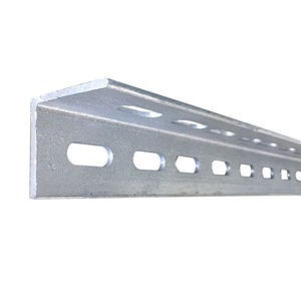 Metal Angle Bar ASTM A36 75X75X5mm Steel Angle #1 image