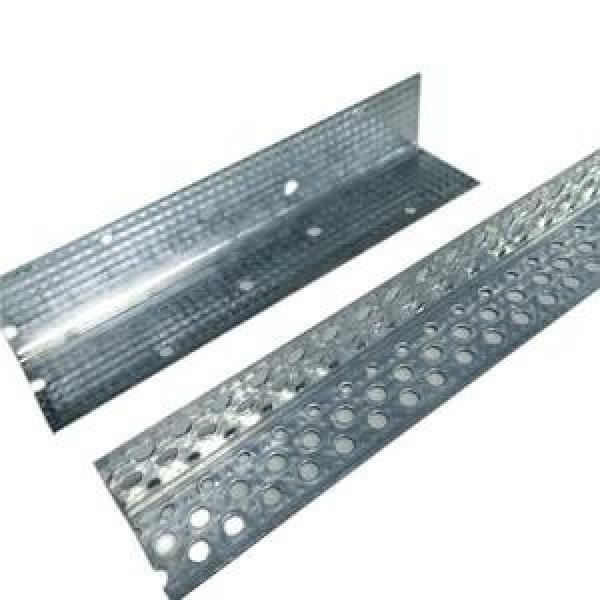 Galvanized Steel Ceiling Channel Angle #1 image