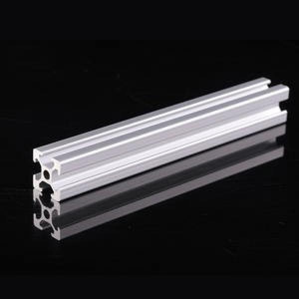 T-Slotted Aluminium Profiles 9051 Single&Double Retainer Angle Profiles #2 image