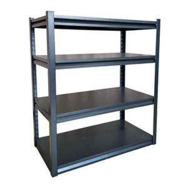 Galvanized Storage Rack Adjustable Metal Shelving Units for Food Processing #1 image