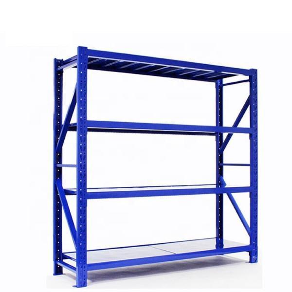 Heavy Duty Steel Pallet Rack, Pallet Shelf, Warehouse Rack #2 image