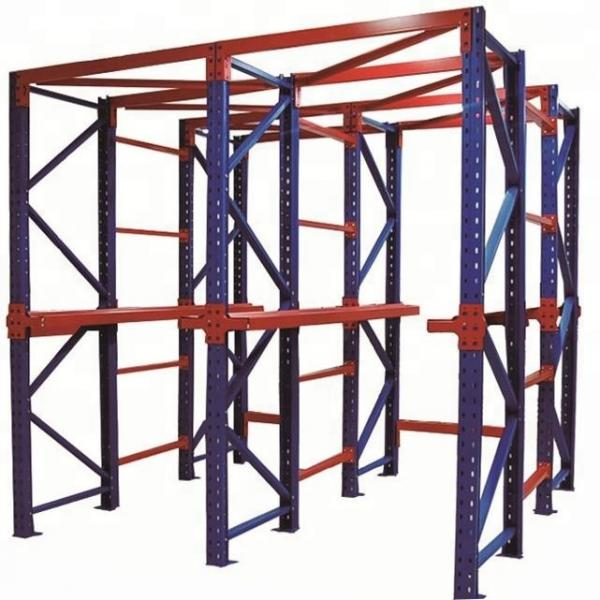 DIY 3 Tiers Powder Coating Home Metal Furniture Rolling Mini Storage Rack with Basket #3 image