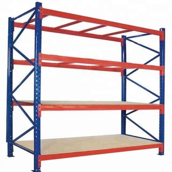 Metal Cart Rolling Cart Kitchen Storage Rack #1 image