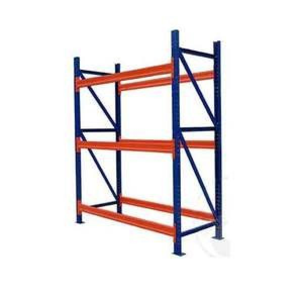 Efficiency Warehouse Stackable Pallet Rack/Fitting Storage Rack/Rolling Racking #1 image