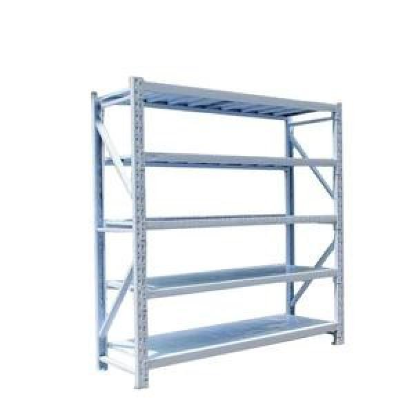 Efficiency Warehouse Stackable Pallet Rack/Fitting Storage Rack/Rolling Racking #3 image