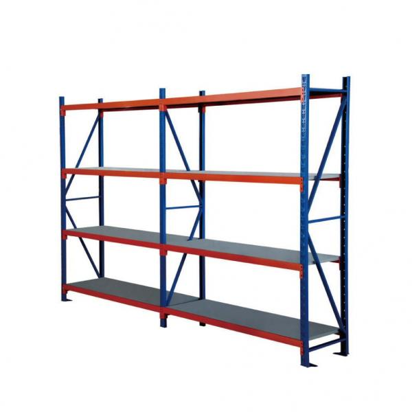 Customized Stainless Steel Commercial Glass Storage Rack Metal Rack #1 image