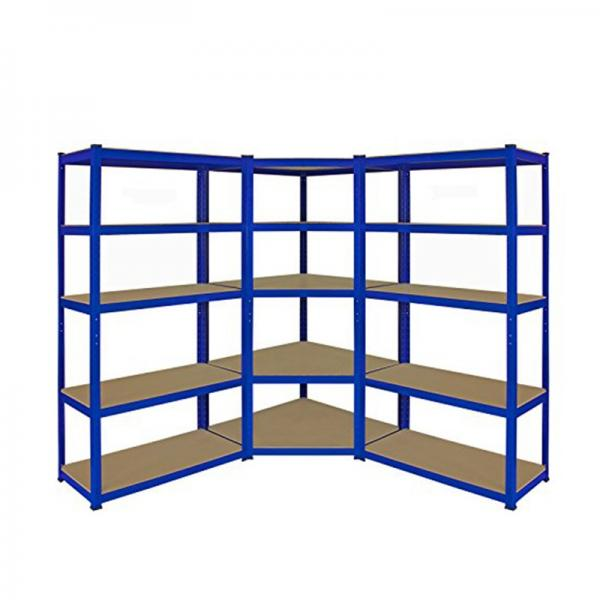 Industrial Warehouse Standard Bin Shelving for Small Parts Storage #1 image
