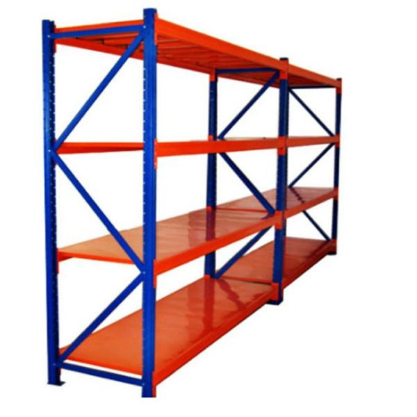 Mobile Wire Shelves for Hospital and Medical Facilities #1 image