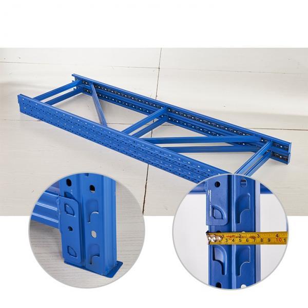 Industrial Metal Shelf Unit Chrome Coating Wire Rack Shelves for Warehouse Storage #1 image
