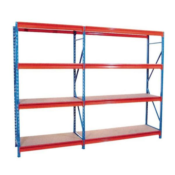 Commercial and Industrial Storage Longspan Shelving #2 image
