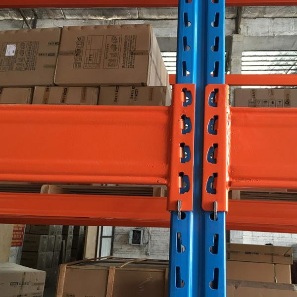 Commercial and Industrial Storage Longspan Shelving #3 image